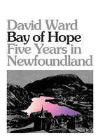 Book Cover Bay of Hope