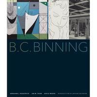 Book Cover BC Binning
