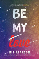 Book Cover Be My Love