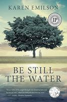 Book Cover Be Still the Water