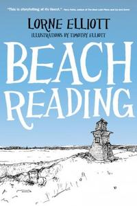 Book Cover Beach Reading
