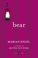 Book Cover Bear