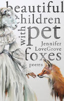 Book Cover Beautiful Children With Pet Foxes