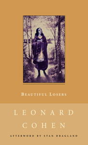Book Cover Beautiful Losers