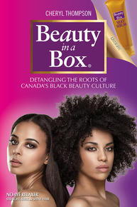 Book Cover Beauty in a Box