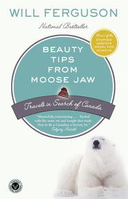 Book Cover Beauty Tips from Moose Jaw