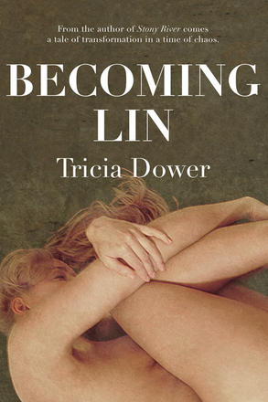Book Cover Becoming Lin