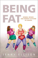 Book Cover Being Fat