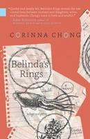 Book Cover Belinda's RIngs