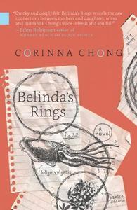 Book Cover Belindas Rings