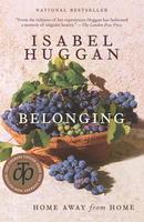 Book Cover Belonging