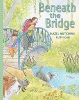Book Cover Beneath the Bridge