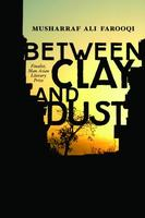 Book Cover Between Clay and Dust