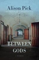 Book Cover Between Gods