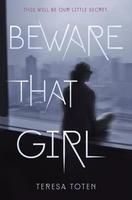 Book Cover Beware That Girl