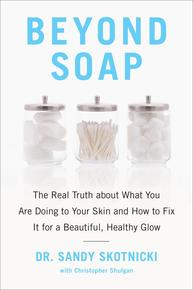 Book Cover Beyond Soap