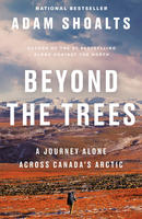 Book Cover Beyond the Trees