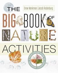 Book Cover Big Book of Nature Activities