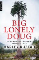 Book Cover Big Lonely Doug