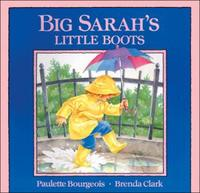 Book Cover Big Sarah's Little Boots