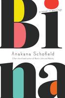 Book Cover Bina