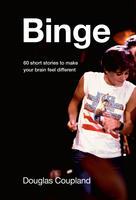 Book Cover Binge