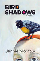 Book Cover Bird Shadows