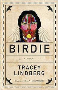 Book Cover Birdie