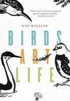 Book Cover Birds Art Life