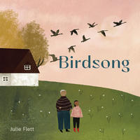 Book Cover Birdsong