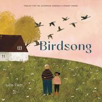 Book Cover Birdsong