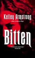 Book Cover Bitten