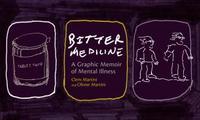Book Cover Bitter Medicine
