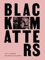Book Cover Black Matters