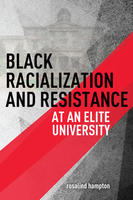 Book Cover Black Racialization and Resistance