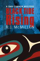 Book Cover Black Tide Rising