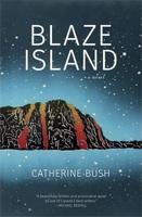 Book Cover Blaze Island