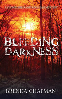 Book Cover Bleeding Darkness
