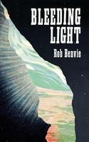 Book Cover Bleeding Light