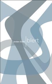 Book Cover Blert
