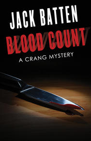Book Cover Blood Count