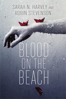 Book Cover Blood on the Beach