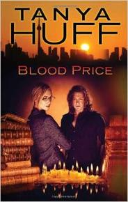 Book Cover Blood Prie