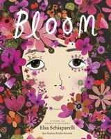 Book Cover Bloom