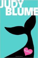 Book Cover Blubber