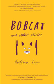 Book Cover Bobcat