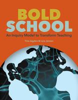 Book Cover Bold School