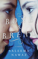 Book Cover Bone and Bread
