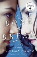 Book Cover Bone and Bread