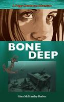 Book Cover Bone Deep
